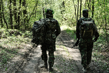 The Australian Army wants snipers, military police, pilots and dentists. Photo / Thinkstock