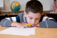 Students need to be engaged and interested. Photo / Thinkstock