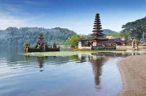 Indonesian police are investigating the alleged sexual assault. Photo / Thinkstock