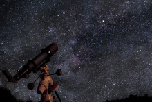 Astronomers are tracking the asteroid. Photo / Thinkstock
