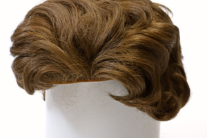 A 79-year-old cancer patient has had two wigs stolen by a thief police have labelled a 'low life'. Photo / Thinkstock