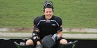 Watch: Olympic Insider: Black Sticks hockey goalkeeper Kyle Pontifex 