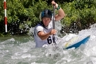 Olympic-bound kayaker Mike Dawson recently took out two big titles at the prestigious Teva Mountain Games in Vail, Colorado, winning the Steep Creek championship on the Homestake River and the Downriver Classic. Watch the highlights of these events courtesy of VailValleyFoundation