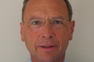 Pingar chairman Chris de Boer. Photo / supplied