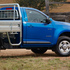 Holden Colorado LX Single Cab. Photo / Supplied