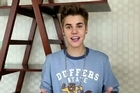 Justin Bieber is coming to New Zealand on July 19th! So get ready to hang out with him and maybe even go for a bungy jump... watch this short shout out from the man himself from YouTube.