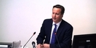 Watch: British PM's testimony in press ethics inquiry