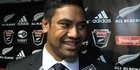 Watch: All Blacks: Debutants impressive performance