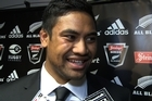 Julian Savea claimed three tries on his debut, but all focus is now to Christchurch for the second of the three tests of the Steinlager Series.