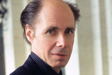Blockbuster author Jeffrey Deaver.