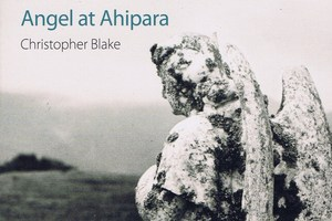 Angel at Ahipara, Christopher Blake