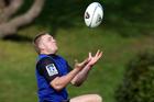 Sam Cane. Photo / NZ Herald.