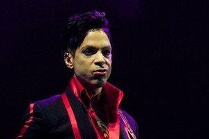 Prince. Photo / AP
