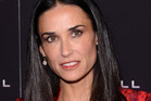 Demi Moore's children Rumer, Scout and Tallulah are worried for their mother's health. Photo / Supplied