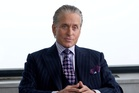 Gordon Gekko, played by Michael Douglas in the Wall Street movies, embodied the 'greed is good' ethos. Photo / Supplied