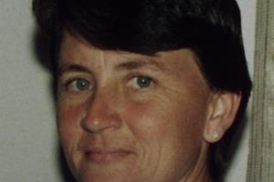 Accounts clerk Susan Burdett was raped and murdered in her Papatoetoe home in 1992.
