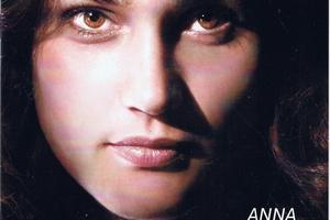 Anna Vinnitskaya. Photo / Supplied