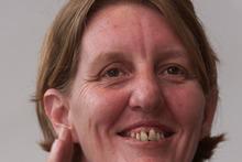 Anne Elizabeth Speir. Photo / NZ Herald.