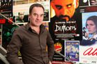 New Zealand Film Commission chief executive Graeme Mason. Photo / Mark Mitchell