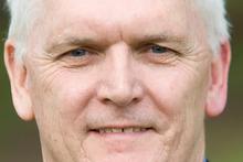 Doug Mckay. Photo / NZ Herald.