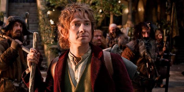 Big overseas movies made here such as The Hobbit can receive millions of dollars in taxpayer help. Photo / Supplied