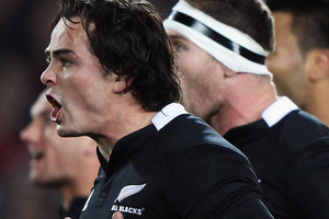 Zac Guildford. Photo / Getty Images.