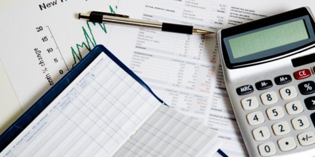 More companies are choosing to use external accountants rather than taking the DIY route. Photo / Thinkstock