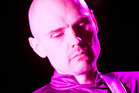 The new Smashing Pumpkins album Oceania is streaming on iTunes right now.  Photo / Richard Robinson