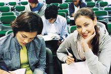 Have you ever taken a uni paper just for the easy grades? Photo / Thinkstock