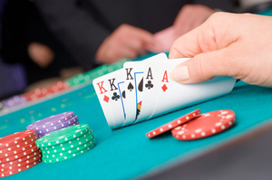 The bill would strip power from the gaming trusts that dominate the pokie industry in pubs and clubs. Photo /  Thinkstock
