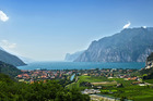 Italy's Lake Garda is a fantastically pretty locale. Photo / Thinkstock