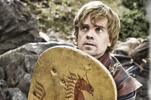 Peter Dinklage as Tyrian Lannister - one of the best things on Game of Thrones. Photo / Supplied