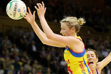 The Pulse had been flying high in the ANZ Championship until they met with the Magic. Photo / Getty Images