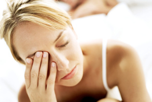 Not getting enough sleep could raise the risk of stroke. Photo / Thinkstock