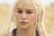 Bosses behind hit show Game of Thrones say they often have to ask for more nudity. Photo / Supplied