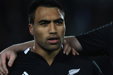 The All Blacks could be without Victor Vito next weekend who has a medial ligament problem in his knee.