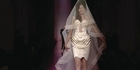 Watch: Wedding dresses: that once in a lifetime dress