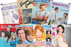 New Zealand Woman's Weekly celebrates its 80th birthday this week. Photo / Supplied