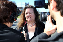 Gina Rinehart in the driving seat may be just what Fairfax Media needs to keep its leading titles afloat. Photo / Getty Images