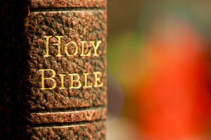 A SkyCity employee has been accused of misconduct for carrying a Bible during her shifts. Photo / Thinkstock