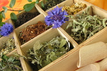 There are loads of health benefits to brewing up a herbal tea.Photo / Thinkstock