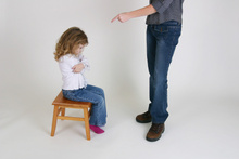 Many New Zealanders are intolerant of children, says Scott Kara.  Photo / Thinkstock