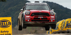 View: 2012 Rally NZ: Day Two