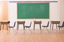 The issue of class sizes won't go away. Photo / Thinkstock