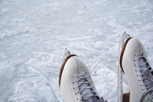 Skaters can strut their stuff on the ice rink in Auckland's Aotea Square for six weeks. Photo / Thinkstock