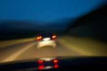 A Rotorua man reportedly told police he was better at driving drunk than his friends and they were just having fun. Photo/ Thinkstock