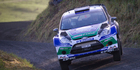 View: 2012 Rally New Zealand: Shakedown and Day One