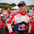 France's Sebastien Loeb, current WRC leader and eight time champion. Photo / Greg Bowker