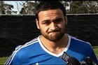 Piri Weepu has a slight injury cloud and keen for a start against the rampaging Irish while Aaron Cruden and Tamati Ellison are keen to break into the starting fifteen to prove their worth to Steve Hansen.