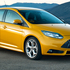 2012 Ford Focus ST. Photo / Supplied
